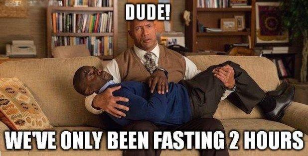fasting meme 3
